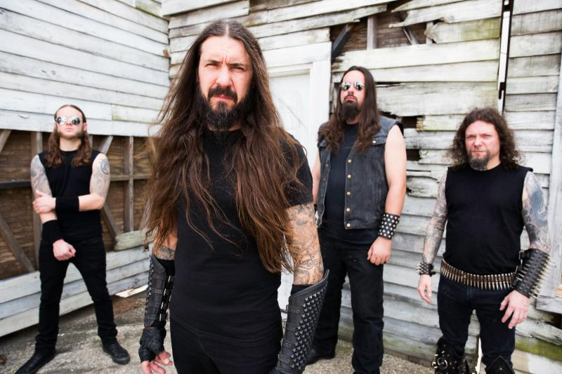 "GOATWHORE Streams ""Mankind Will Have No Mercy;"" Vengeful Ascension To See Release This Friday"