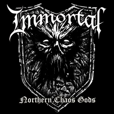 IMMORTAL - NORTHERN CHAOS GODS REVIEW