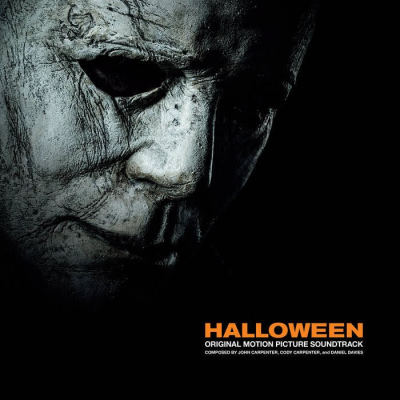 JOHN CARPENTER, CODY CARPENTER, AND DANIEL DAVIES - HALLOWEEN (2018) SOUNDTRACK REVIEW