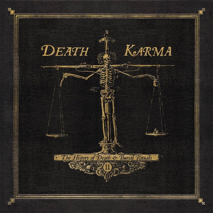 DEATH KARMA REVIEW