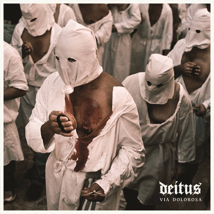 DEITUS REVIEW